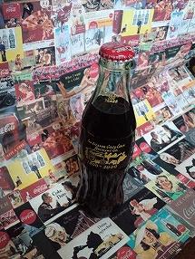 アトランタ100周年記念ボトル