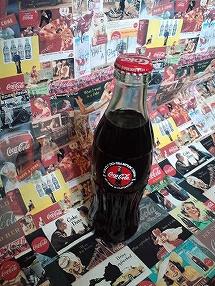 チャタヌーガ100周年記念ボトル