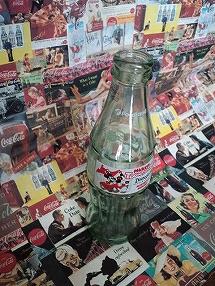 ミッキーボトル