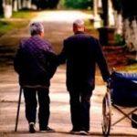 高齢化社会って、ダメなの?国が豊かなことだと思っていました・・・という思考回路。