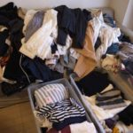 秋・冬の服の断捨離。今が高く買い取ってくれる時期でした!