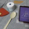 世界に一つのデザイン!費用ミニマムでシルクスクリーンを作る。オリジナルTシャツを実際に作ってみました。