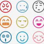 感情で行動する前に、その負の感情をどのようにさばくかを考えるといいんです。