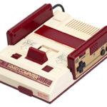 初代ファミコンを液晶テレビに接続して遊ぶ。接続方法をまとめました。