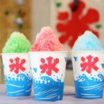 「かき氷」のシロップは全部同じ味って、知っていましたか?