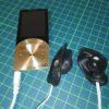 自分の耳にピッタリなイヤホンを作ってみる。200円で出来るカスタムフィットイヤホン。
