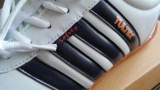 タルテックス セーフティシューズ(安全靴)を一目惚れ!早速、履いてみた・・・感想。