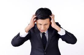 ストレスの軽減方法。「俯瞰(ふかん)実況中継方法」を試してみる。