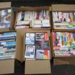 1,000冊読むための本の「断捨離」ルールを設定してみました。