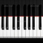 あなたの性格は、ピアノの鍵盤でいうと白か黒どちらですか?