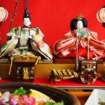 これで、もっと楽しくなる!ひな祭りの献立と料理の意味。What kind of festival is the Hinamatsuri festival?