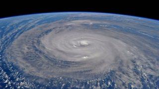 オゾン層の復活~台風の発生を抑えるための国家プロジェクト