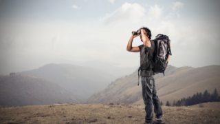 宿命 ~ 自分が自分である為の生きがいや仕事を探す旅に終止符を ~