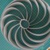 これ、涼しい~♪扇風機をたった200円でサーキュレーターにお手軽改造★超簡単★女性でも簡単、20分工作!