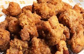 鶏肉専門店「鳥千」の夏。なるほど、夏は唐揚げ売れるのか!と感心した件。