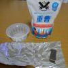 たった100円でシルバーアクセサリーや銀製品の黒ずみをとってピカピカにする実験。