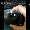 ブログ、フェイスブックに動画を掲載する方法。