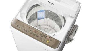 【簡単修理】洗濯機の故障はV字ベルトの交換でほぼ直る。