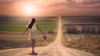 自分らしさは真似から始める。表面的な価値観にさようなら!