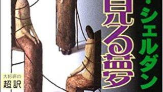 【センドク】読書ノート 94/95冊目|よく見る夢(上)(下)